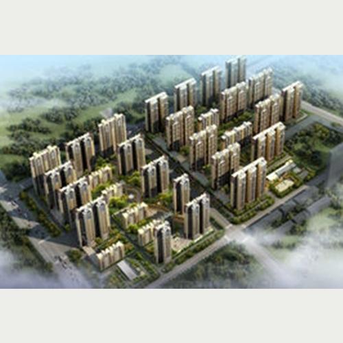 长沙中国铁建国际城二期