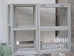 防火窗的类型及优点