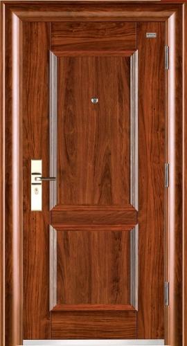 家庭防盗门应该怎样选择?