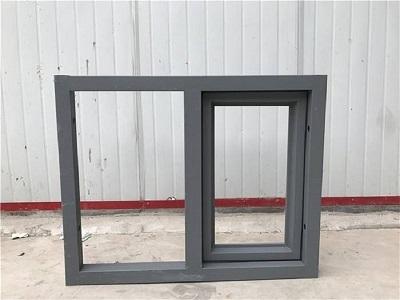 安装断桥铝防火窗的好处