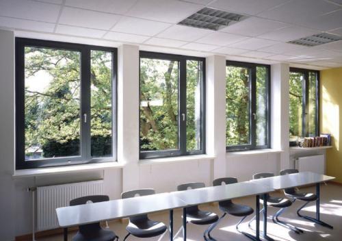 湖南防火窗安装有哪些功能及问题