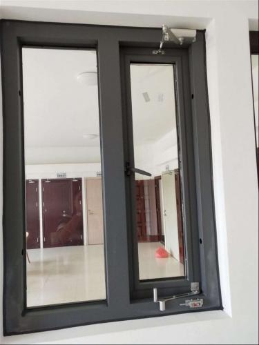 正确安装防火窗才能保证后续使用的稳定性