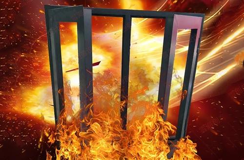 湖南防火窗玻璃有什么显著的特点