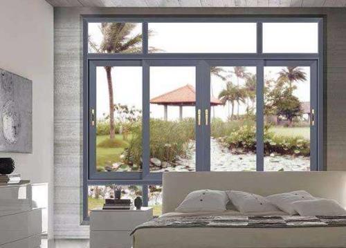 长期使用湖南铝合金防火窗要怎么保养维护比较好